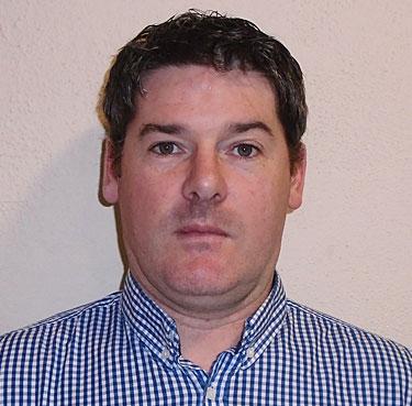 Declan O'Grady: Facility Manager