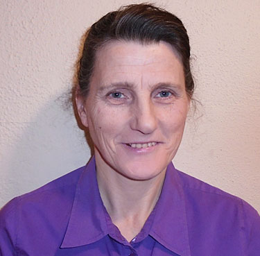 Irute Vilkiene: Housekeeping Manager