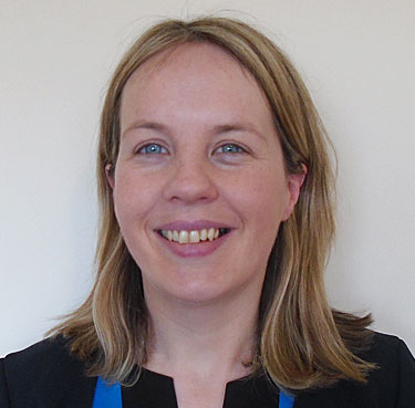 Michelle Moran: Administration Manager