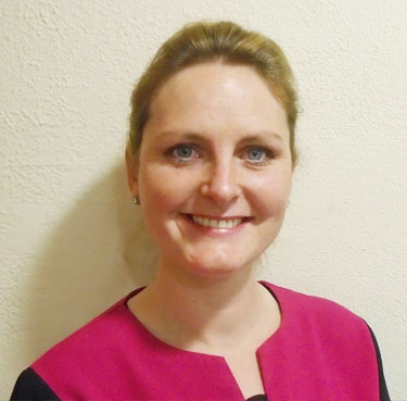 Paula McCarthy: Activities Supervisor