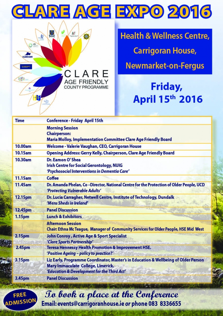 Clare-Age-Expo-2016-programme-Friday-April-15th