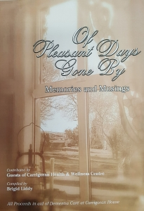 Of Pleasant Days Gone By