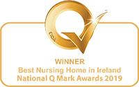 QMark award
