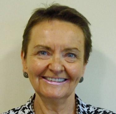 Marie O'Malley:CEO Carrigoran